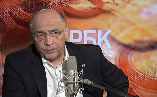 """Сергей Макшанов: """"Нижегородскому бизнесу не хватает динамики"""""""