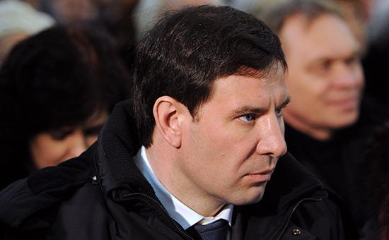 По делу экс-губернатора Челябинской области задержали помощника депутата