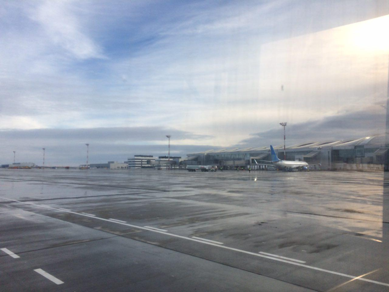 «Аэропорт, который заслуживает удивления»: под Ростовом открыли новый хаб