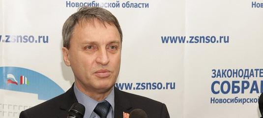 Победитель выборов в Новосибирске рассказал о депутатских планах