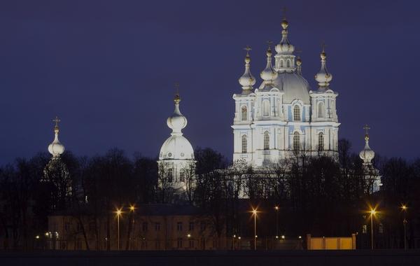 Петербург за пять минут: государственный рэкет и восстание в ЗаКАДье