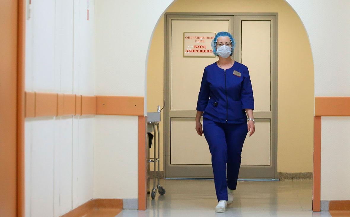 В России случаи коронавируса не выявили только в четырех регионах
