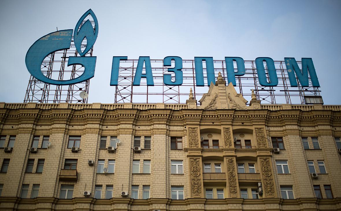 «Газпром» в 2018 году удвоил свою прибыль photo