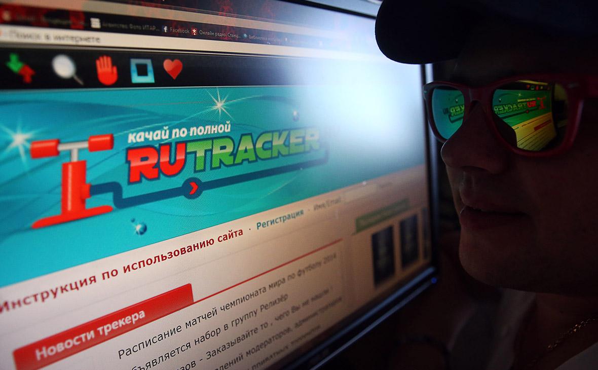 Крупнейший торрент-трекер рассказал о способах разблокировки сайта