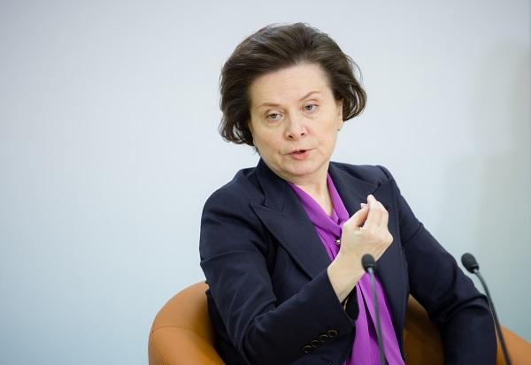 Губернатор Комарова оценила эффективность программы «Сотрудничество»