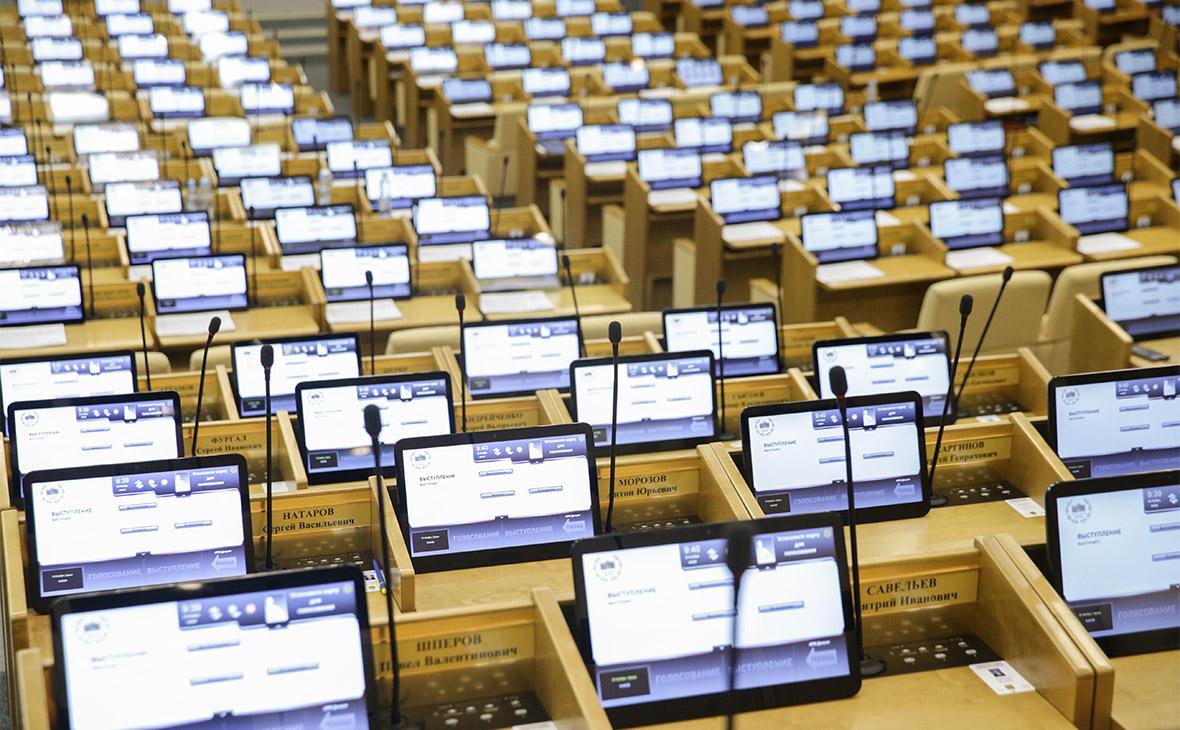 СПЧ подготовил заключение о возврате закона о СМИ-иноагентах в Госдуму