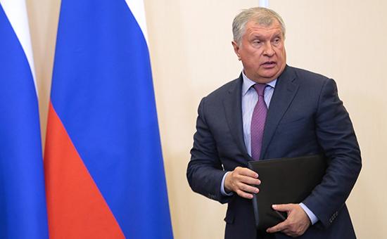 «Роснефть» использовала соглашение сОПЕК дляувеличения поставок вКитай