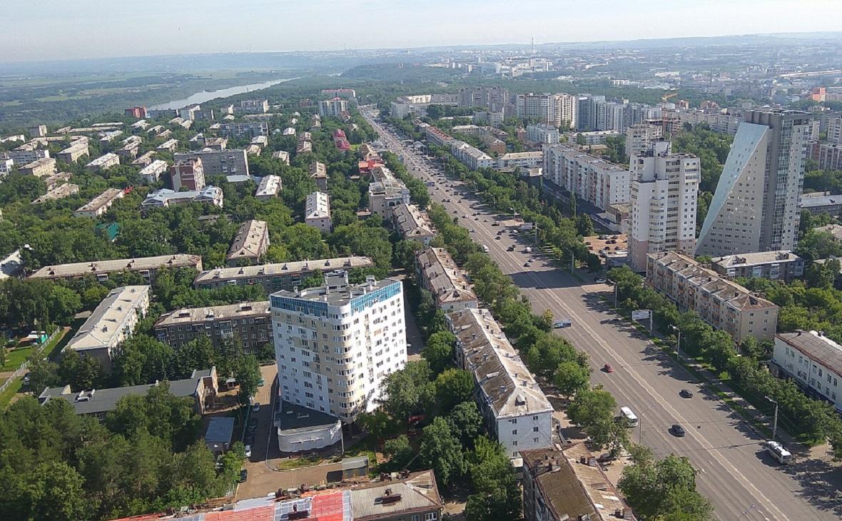 Хамитов рассказал о планах сноса «хрущевок» в Башкирии после 2020 года