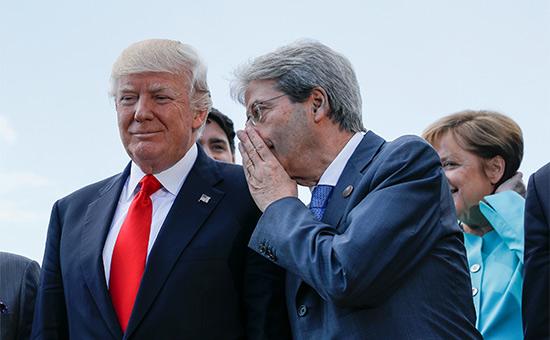 Лидеры G7 огласили свою позицию по антироссийским санкциям