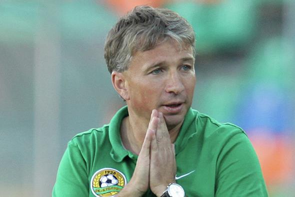 РФС оштрафовал ФК «Кубань» за задолженность перед Петреску и экс-игроками