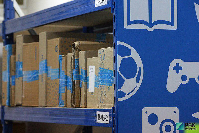 Интернет-магазины не надеются на «ускорение» «Почты России»