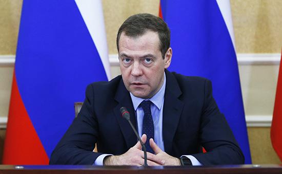 Бизнес направил Медведеву предложения по ускорению экономики