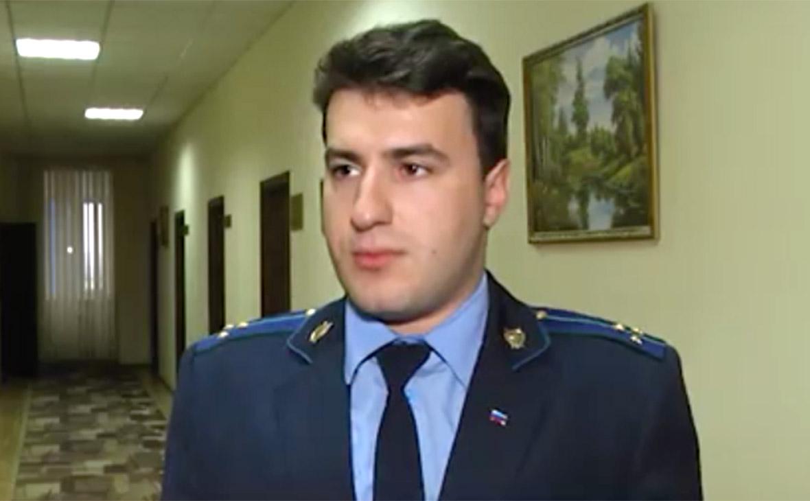 Милиция задержала руководство генпрокуратуры ЛНР