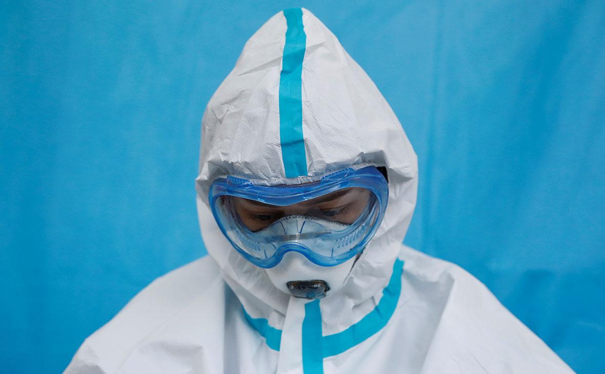 В России умерли еще 197 человек с коронавирусом