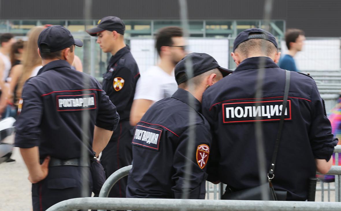 Эвакуации из-за анонимных звонков прошли в 25 городах России
