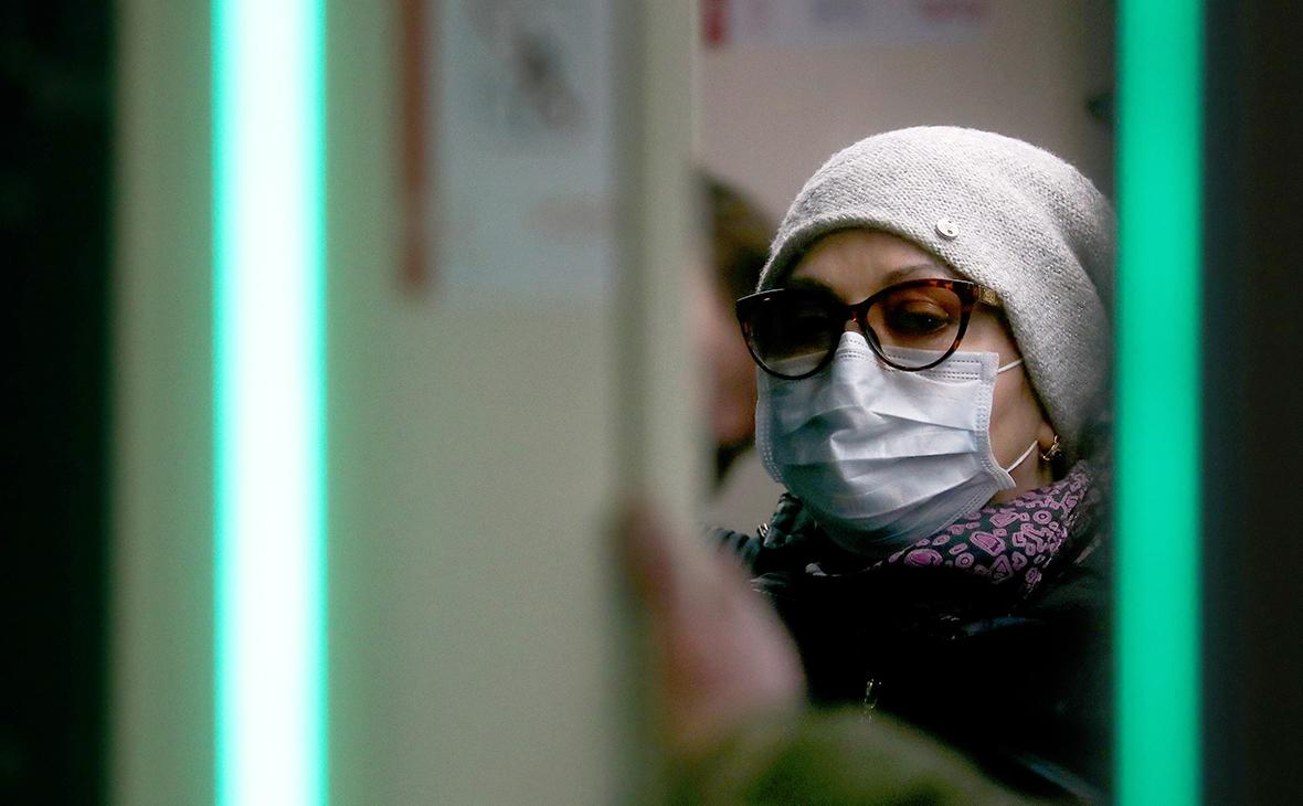 Власти Москвы сообщили о выздоровлении заразившегося коронавирусом