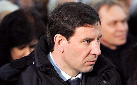 СК обвинил экс-губернатора Юревича в подстрекательстве к клевете на судью