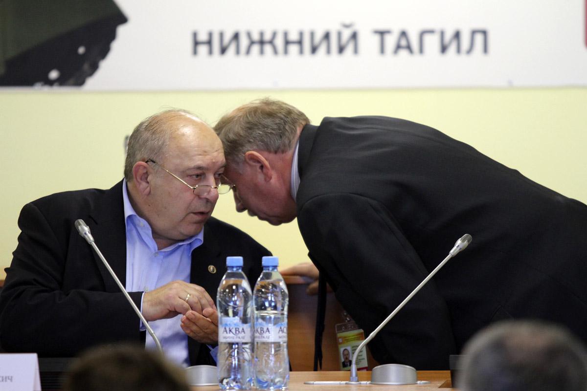 Власти списали свердловским предпринимателям налогов на 45 млрд рублей