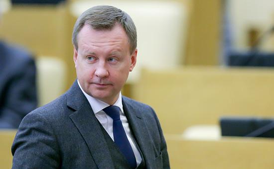 Генпрокуратура ненашла нарушений вотказе расследовать дела Вороненкова