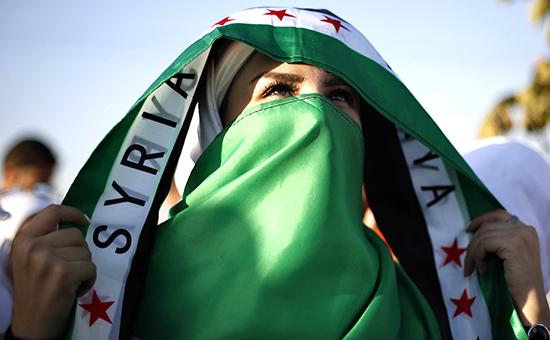 Сирия сегодня: силы оппозиции «за» переговоры в Астане