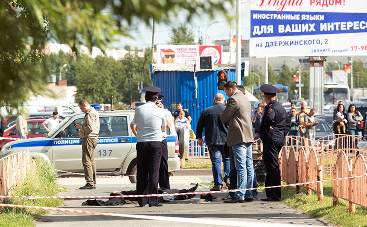 ИГ взяла на себя ответственность за теракт в Камбрильсе