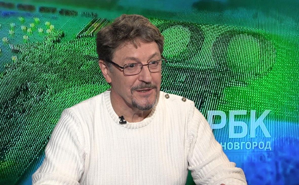 """Сергей Князев: """"Праздник – не пылесос. Его не обменяешь"""""""