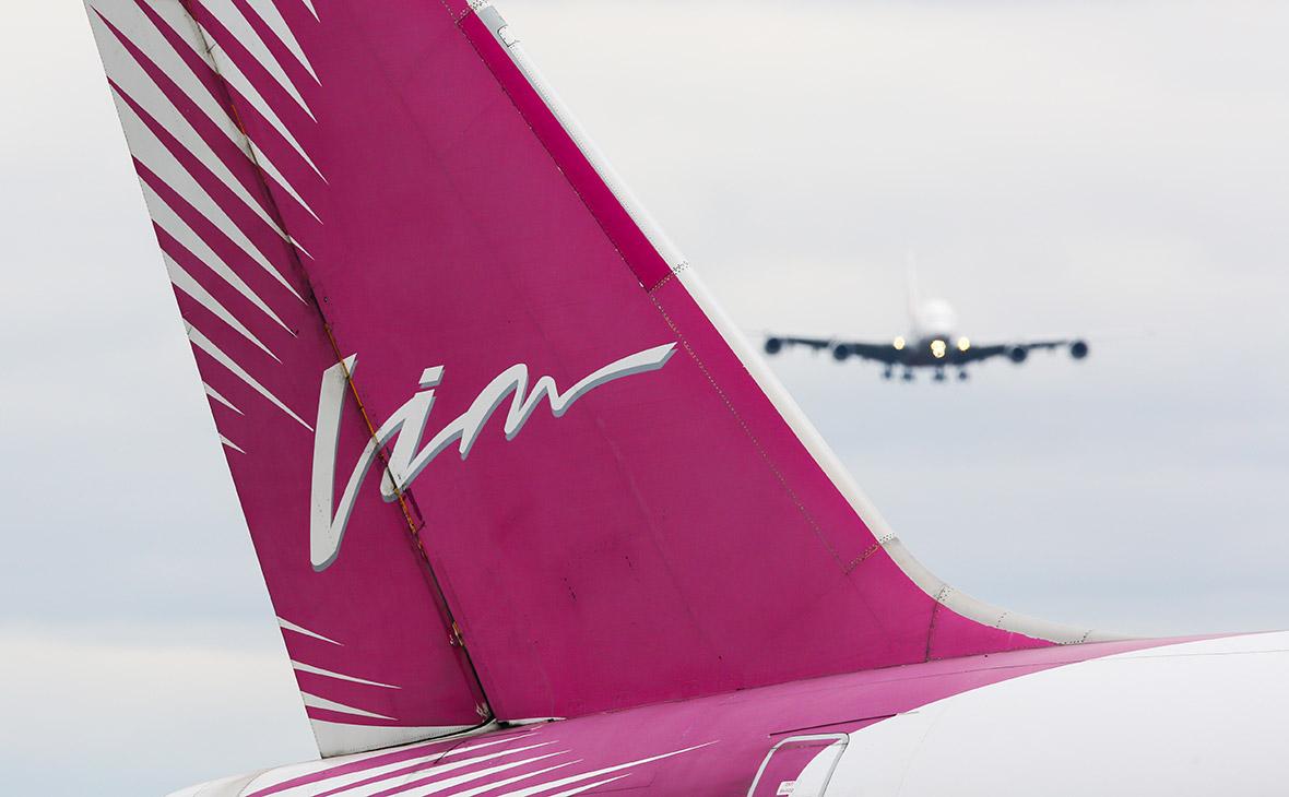 Ространснадзор назвал рискованным положение шести-десяти авиакомпаний