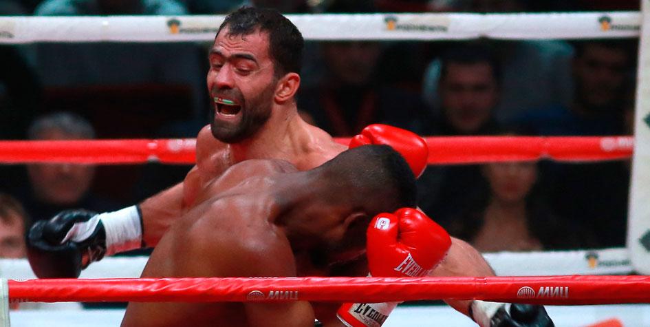 Российский экс-чемпион мира по боксу завершил карьеру