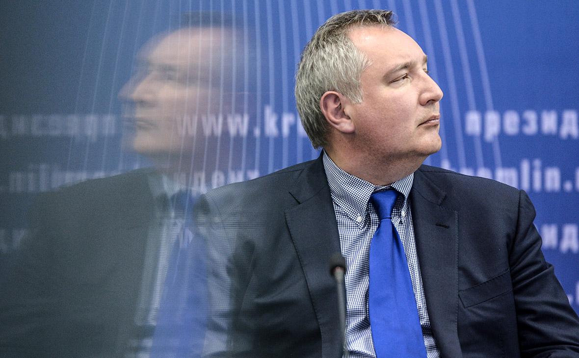 Румыния против Рогозина: почему борт вице-премьера не пустили в Кишинёв