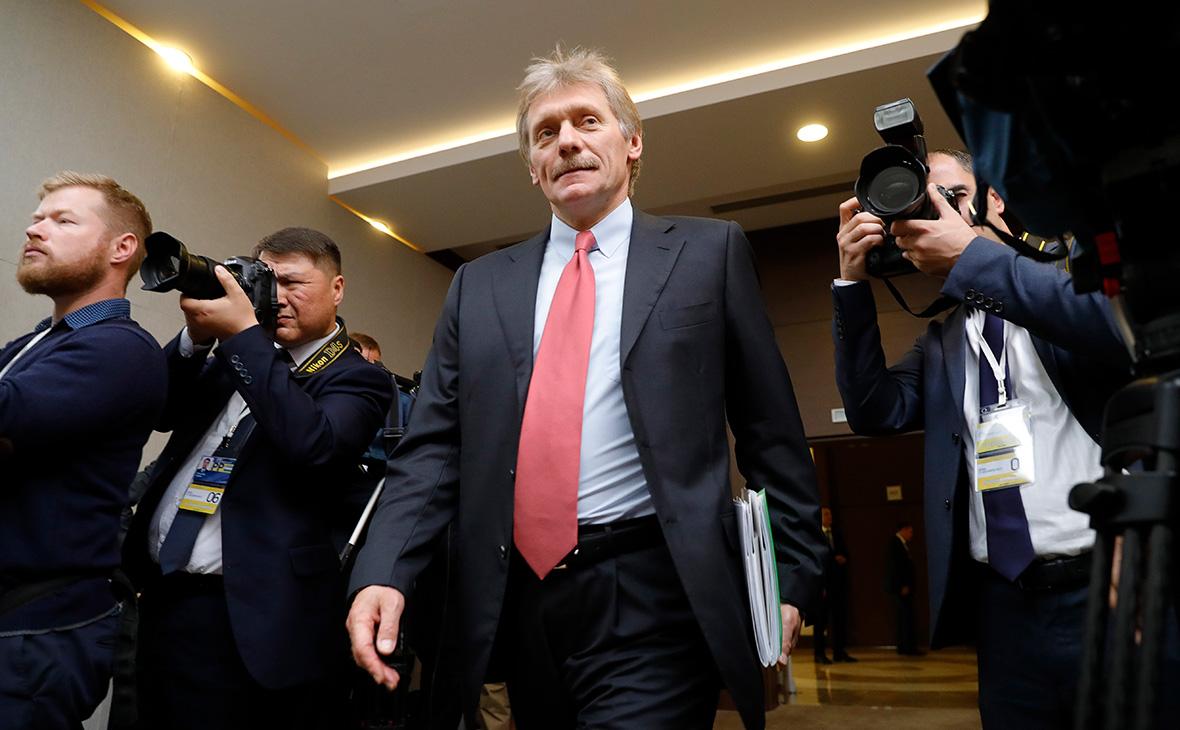 Кремль счел угрозой миру выход США из ядерной сделки с Ираном