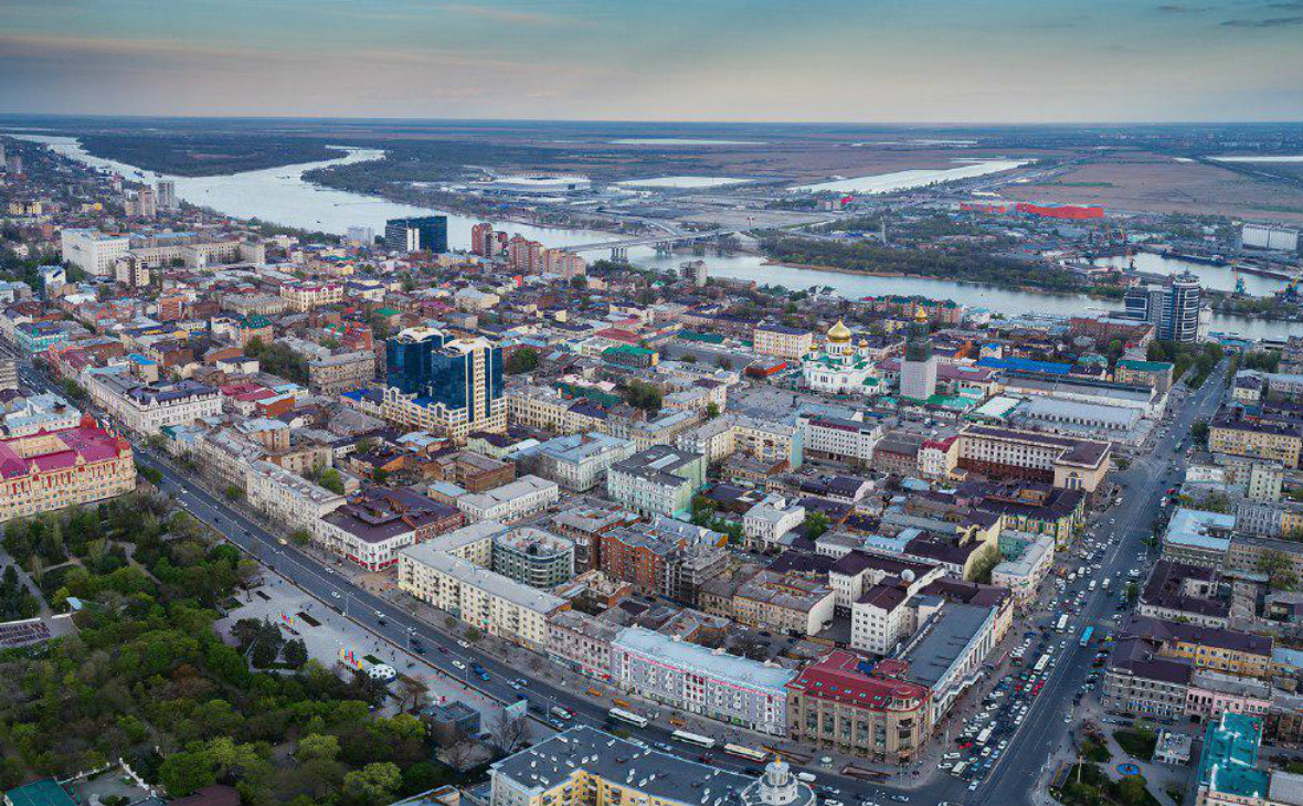 Неделя за пять минут: обзор РБК Ростов