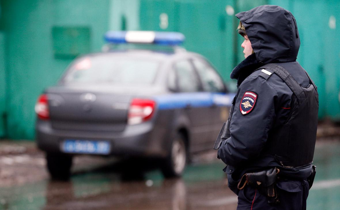 На Ломоносовском проспекте в Москве застрелили предпринимателя