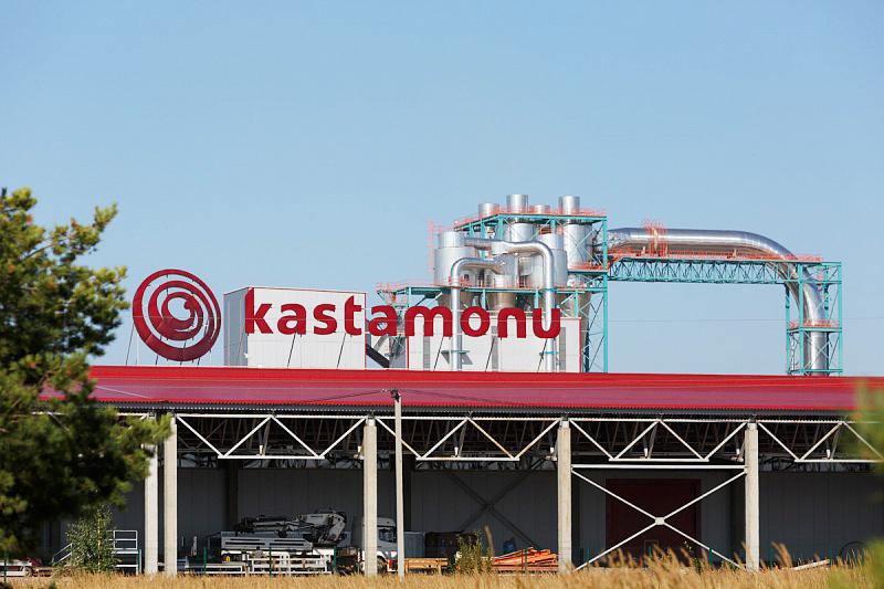 Kastamonu выступила генеральным партнером акции «Час Земли»