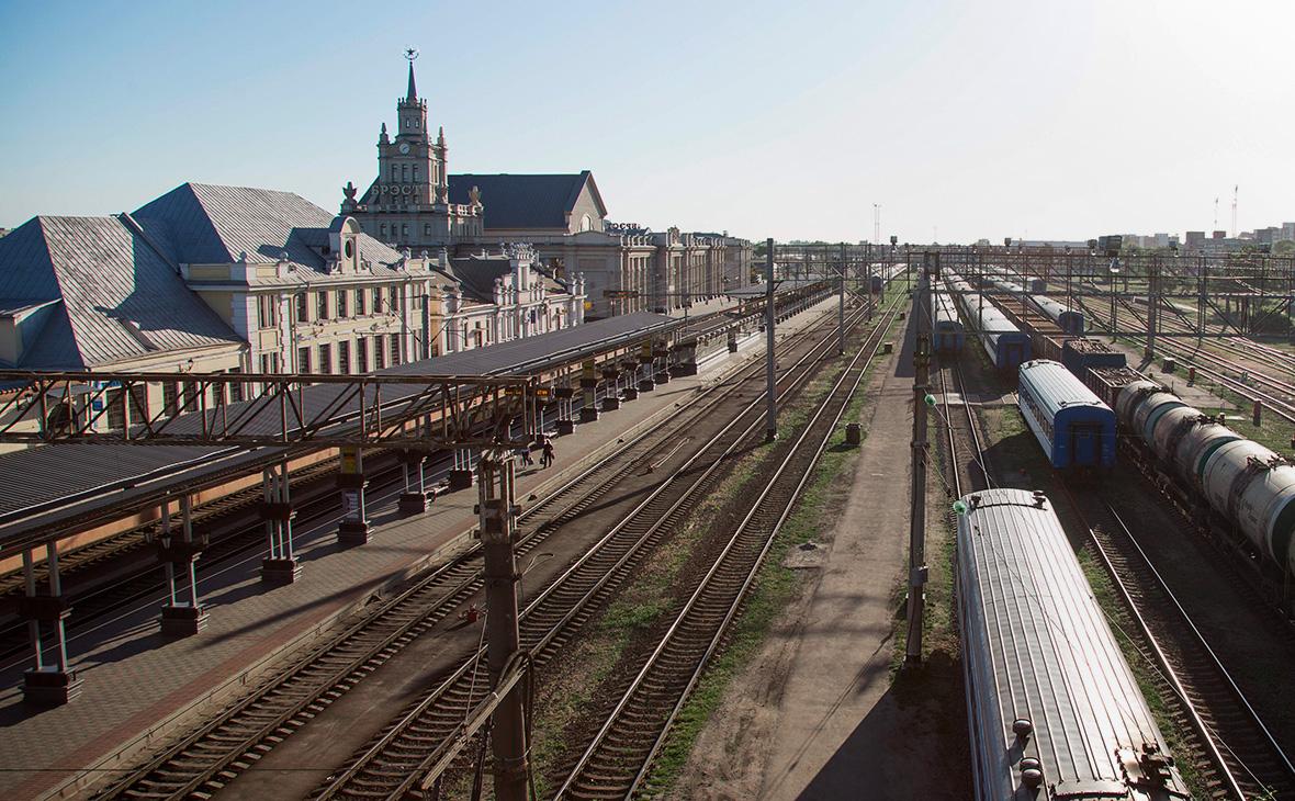 Белоруссия отменила два оставшихся поезда в Россию из-за коронавируса