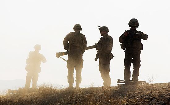 Трамп предложит увеличить оборонные расходы на$54 млрд