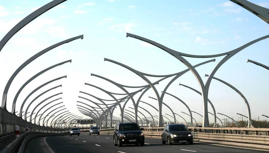 В Петербурге объявили конкурс, который решит судьбу новой автомагистрали