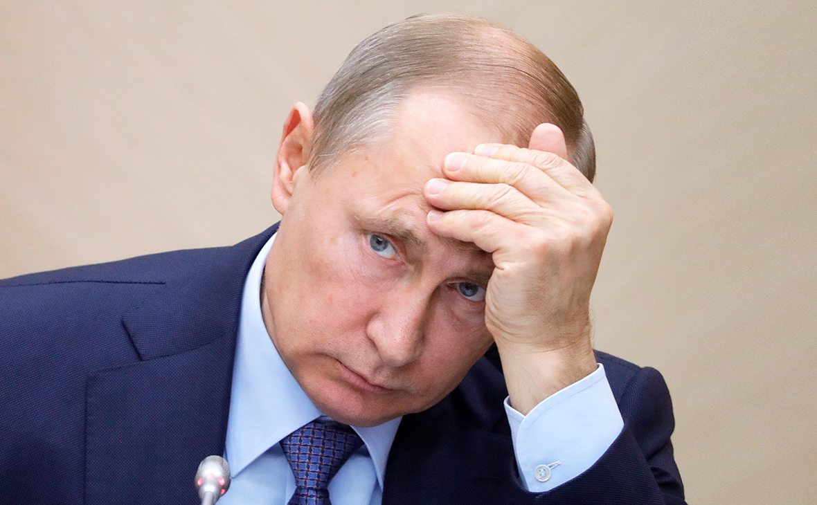 Путин пожалел о «принесенных в жертву» отношениях России и США