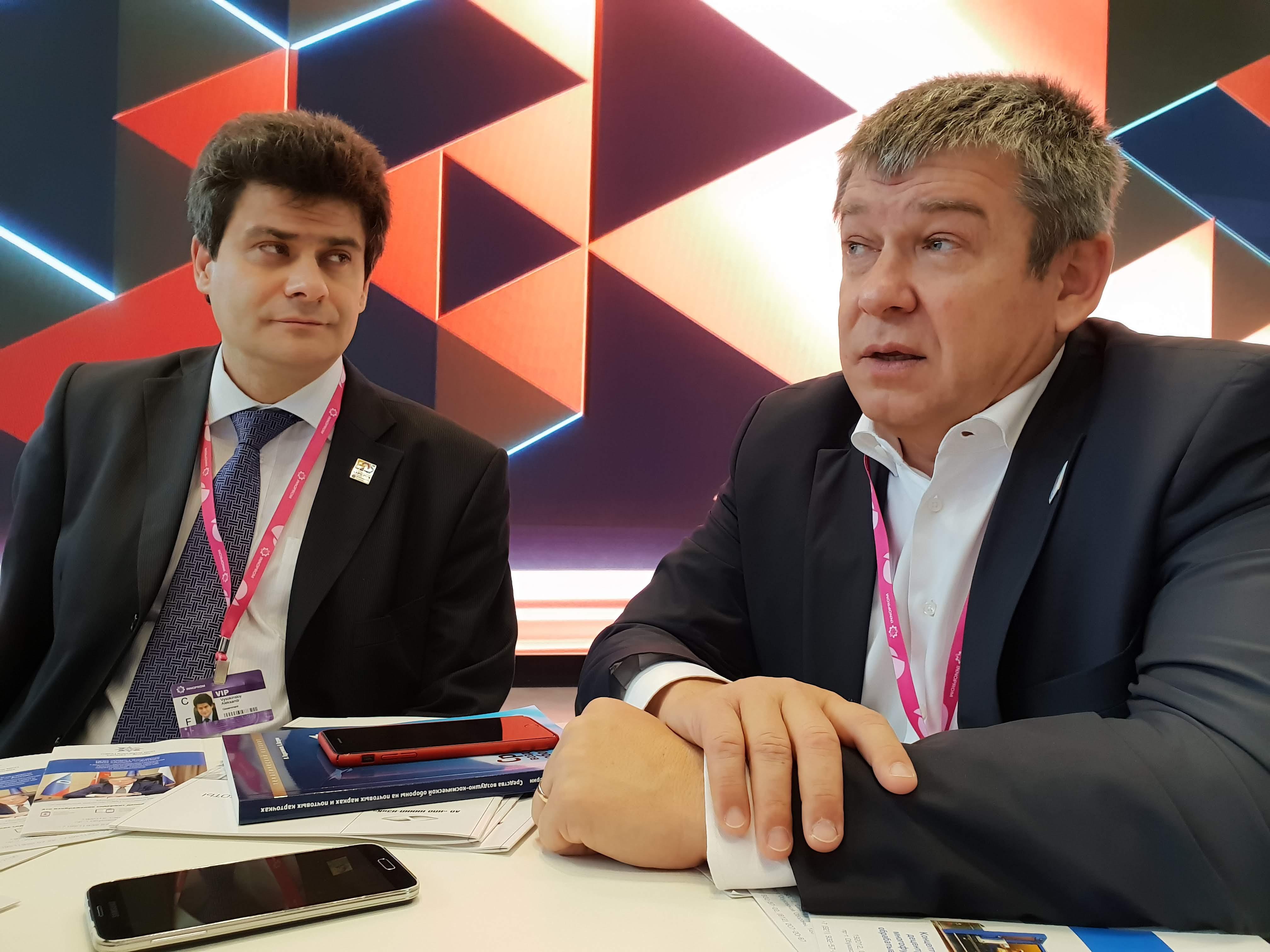 Глава комитета Экспо-2025: «Без поддержки Европы победить будет сложно»