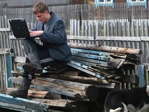 В селах Татарстана до конца года откроют 676 точек доступа в интернет