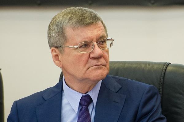 Половина российских губернаторов отправились кЧайке