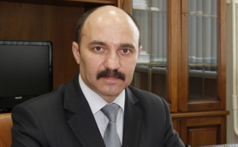 Бывшего замглавы Мурманской области арестовали по делу о мошенничестве