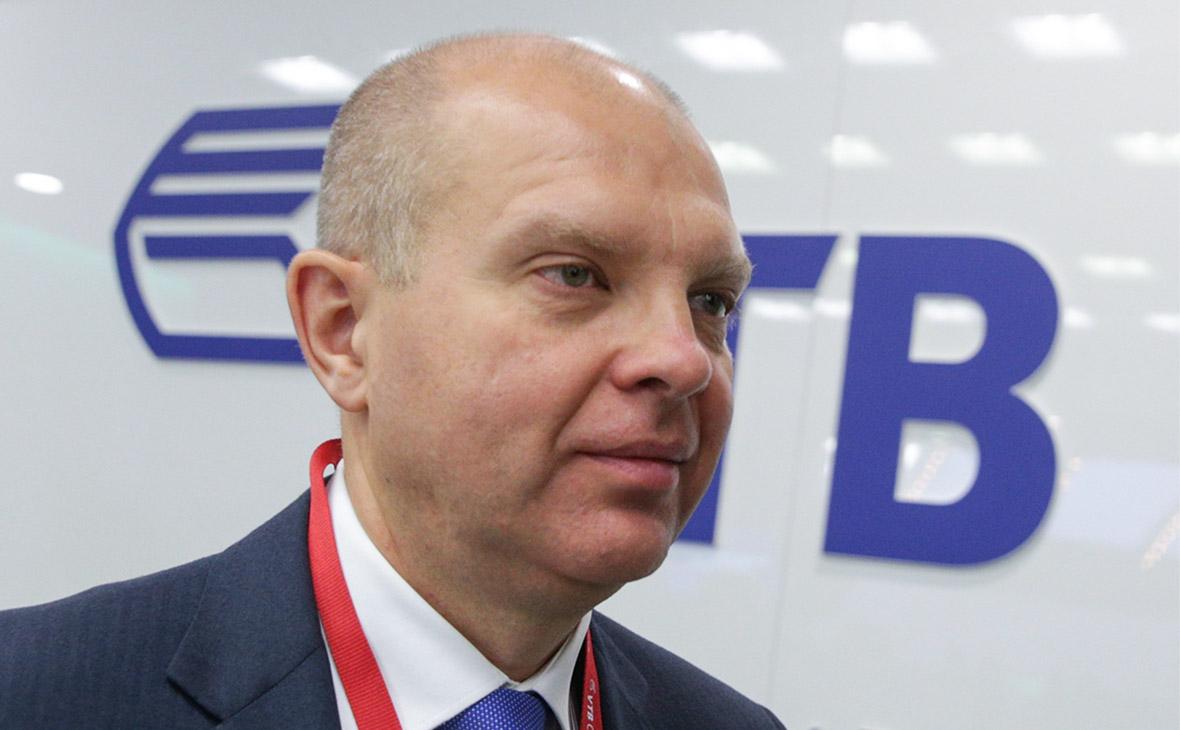 ВТБ рассказал о переговорах по покупке двух банков