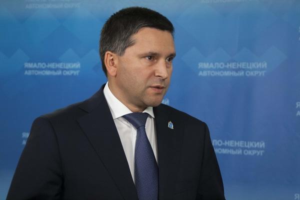 Глава Ямала прокомментировал выступление ученика в бундестаге