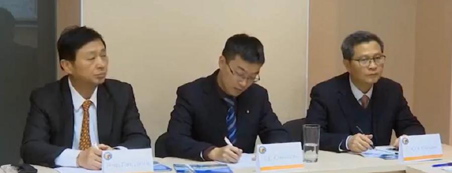 Китай договорился с Прикамьем об использовании труда заключенных