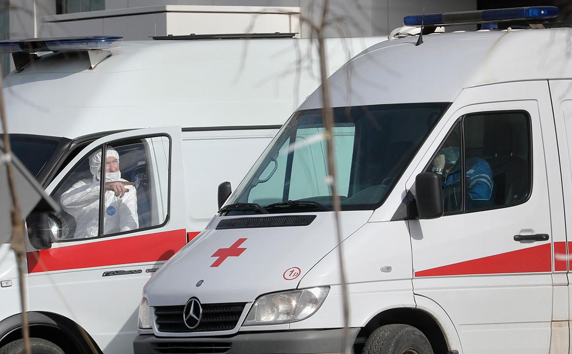 В Подмосковье коронавирус выявили у гражданина Венесуэлы