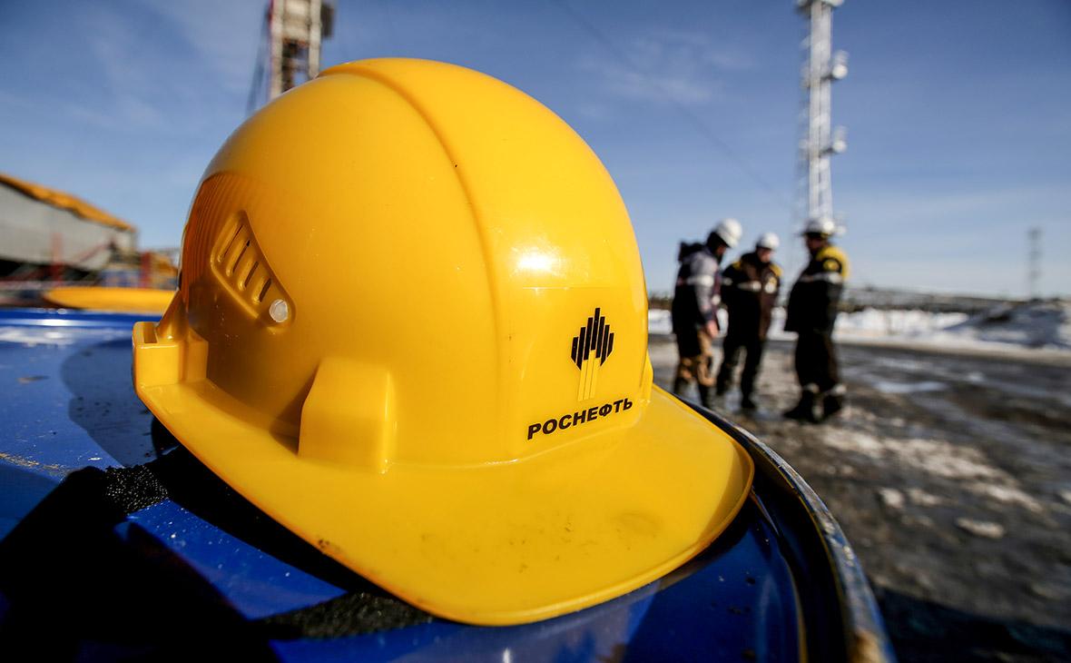 Китайцы купят «Роснефть» на российские деньги