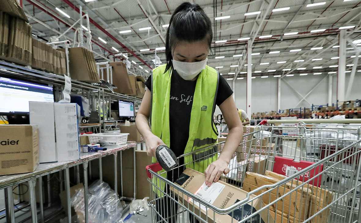 AliExpress предупредила о возможных задержках посылок из-за коронавируса