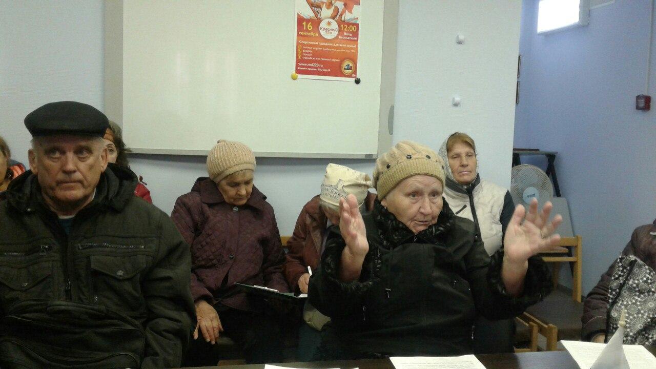 Жители Новосибирска пожаловались на ядовитые выбросы