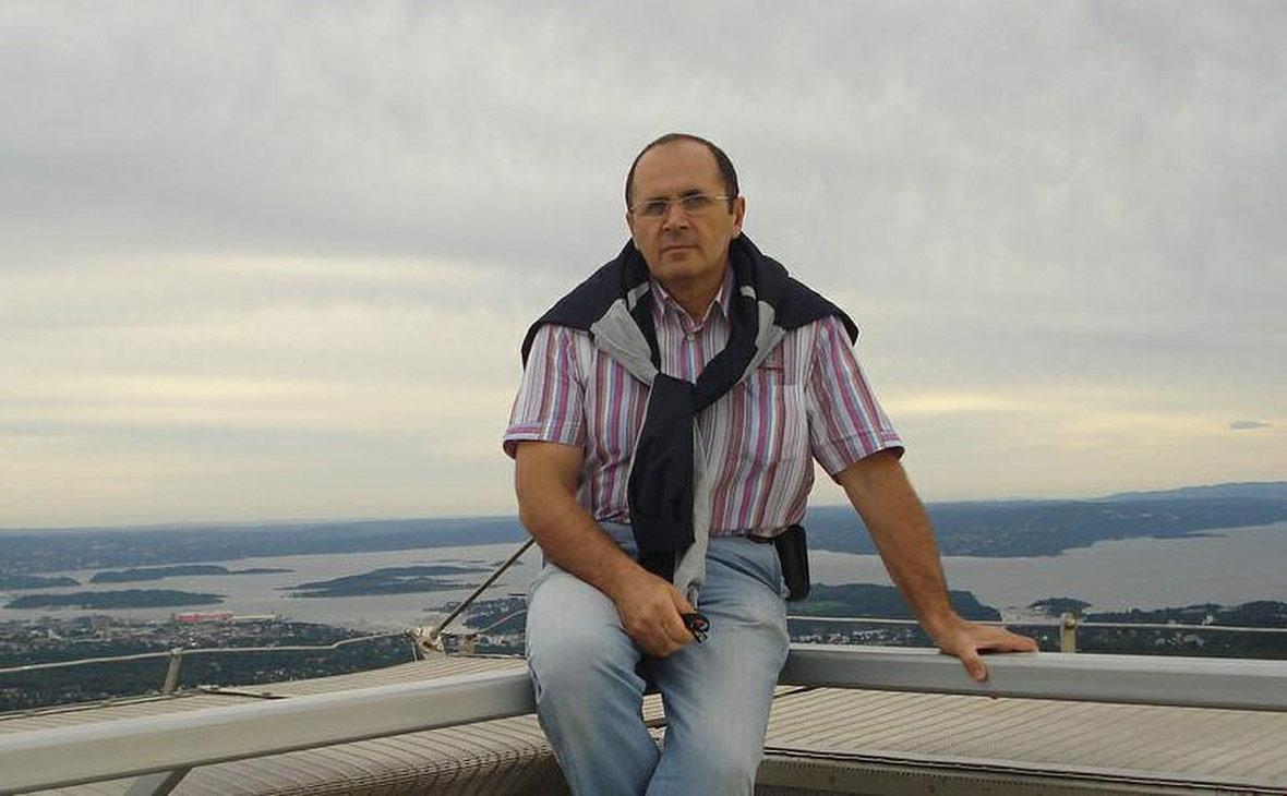 Глава грозненского «Мемориала» написал письмо Путину