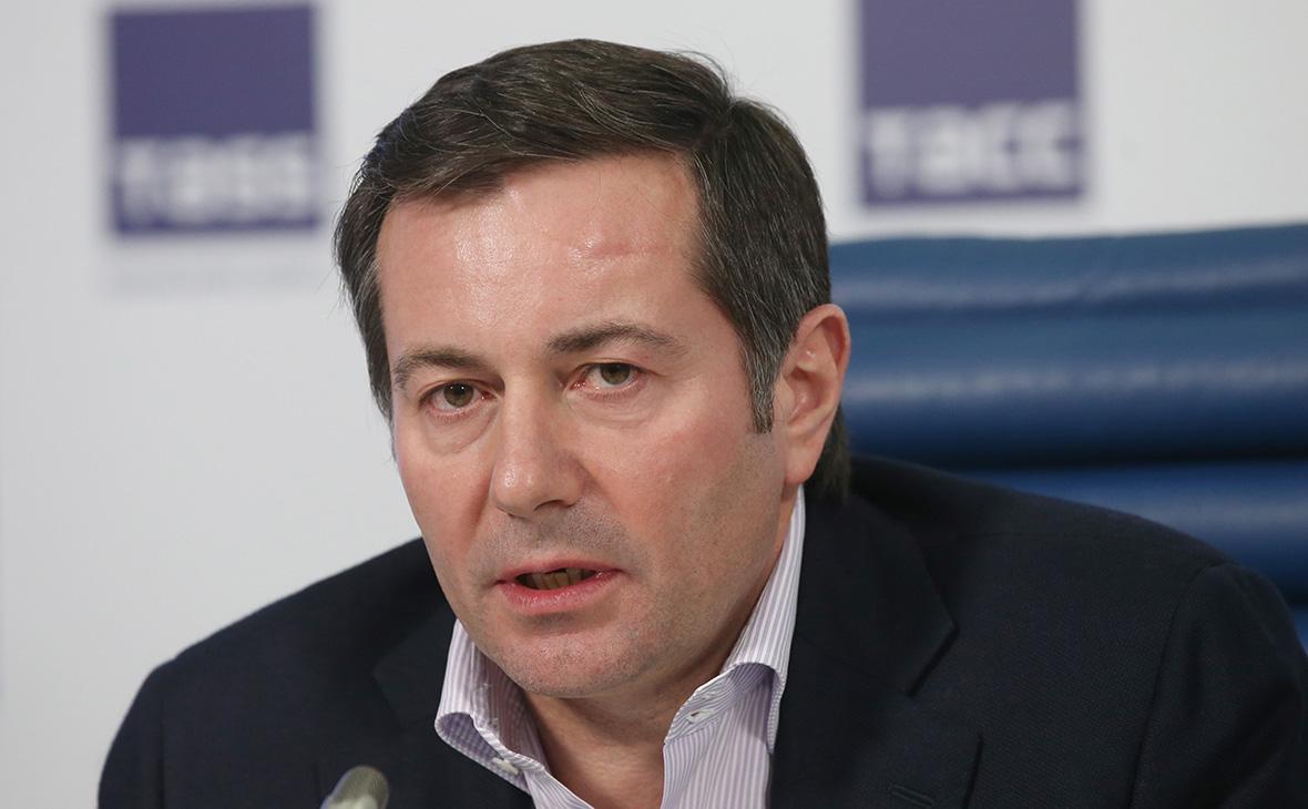 Экс-глава «Росэнергомаша» сделал предложение по покупке Forbes